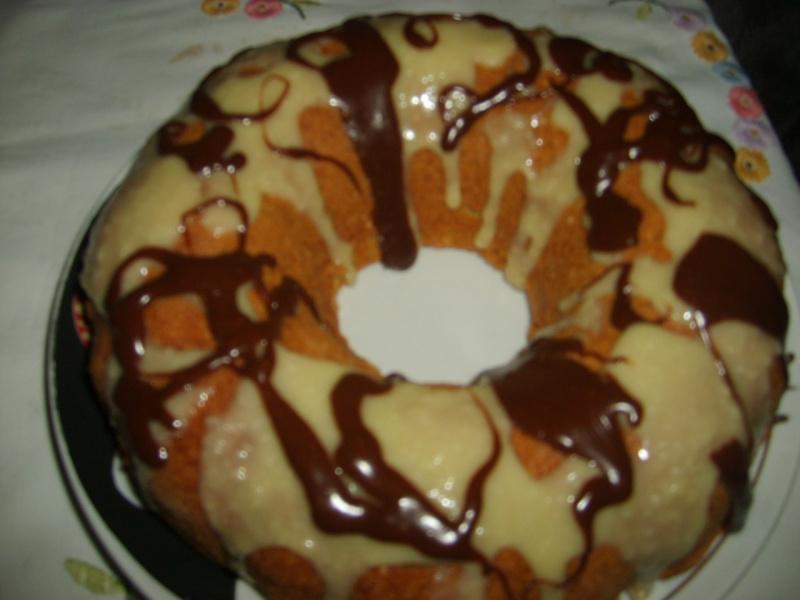 Bananovoi keks