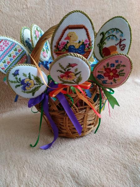 Писанки до Великодня для подарунків