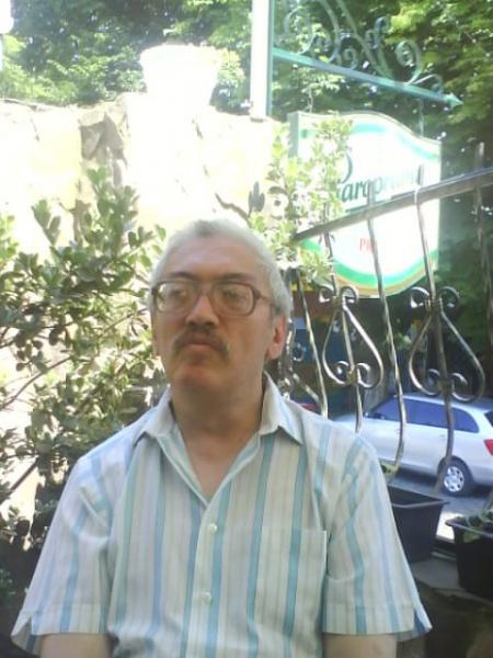 Сергей МЫРДИН.эСовременный русский писатель-афорист.Поэт
