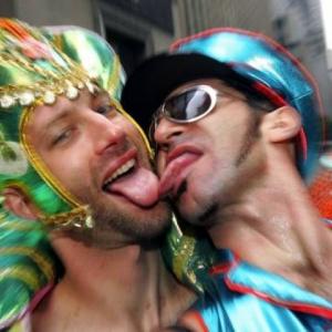 Нации и гомосексуализм