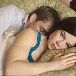 Американки в постели