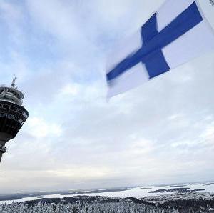 Финны решили зарыться под зе…
