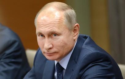 Путин: политика санкций скоро надоест ее инициаторам