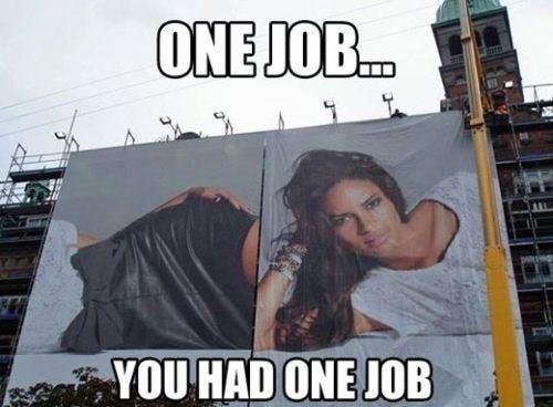 «Работать? Нет, не слышал!» или подборка фотографий людей, которым точно не светит звание «работника месяца»