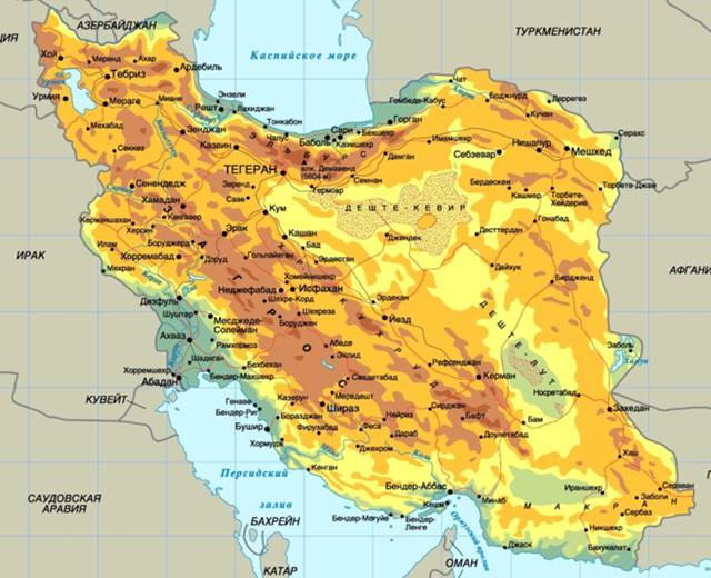 МИД: РФ выполнит проекты с Ираном, санкции не помеха