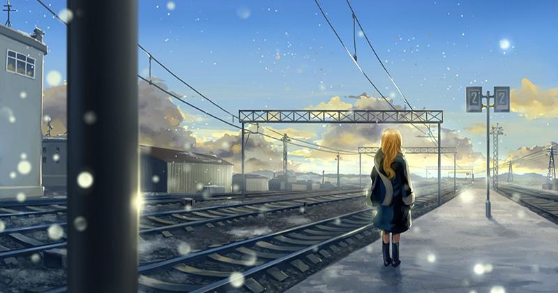 Обычный пиар или доброе дело: почему РЖД изменили движение поездов ради одной школьницы