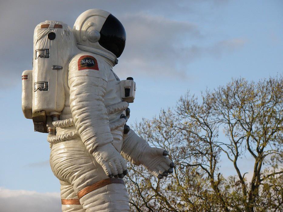 NASA создало имплант, предот…