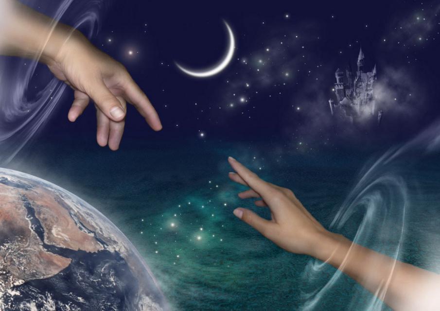 Цивилизации в мире и любви