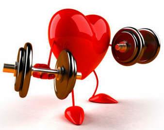 Для укрепления сердца и сосудов народные рецепты