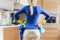 11 шагов, которые сделают вашу кухню чистой