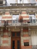 В этом доме жил Виктор Гюго (Франция)