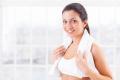 Упражнение для мышц корпуса и поясницы - движение дня
