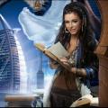 Ани Лорак на один день превратилась в героиню сказок.