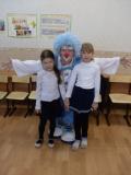 Клоун Снежинкин и его друзья