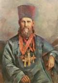 Святой праведный Иоанн Кронштадтский и адмирал Степан Осипович Макаров