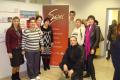 Шахтинские дистрибьюторы и спонсоры в Московском офисе.. 19.11.2010 год