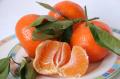 Мандарины лучше лекарств и диет