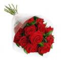 О доставке цветов на праздник и не только...