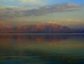 Призраки Мёртвого моря