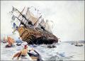 Королевский флагман «Васа» - шведский «Титаник»