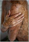 Антицеллюлитное мыло своими руками