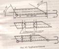 1724. Трубчатая блесна