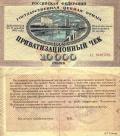 Приватизация в России — передача активов бывшего СССР в частное владение