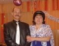 В моей жизни радостное событие. Я вышла замуж 11.11.11 за любимого мужчину. Мечты сбываются.