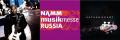 Мастер-классы Натана Иста на выставке NAMM Musikmesse Russia в Москве! 13 и  14 сентября  в КВЦ «Сокольники»