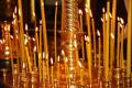 О здравии... Как правильно поставить свечу .