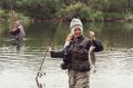 1385. Удачная рыбалка в Приангарье: советы и секреты