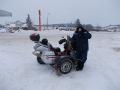 Зимний мото пробег 12-16.02.14