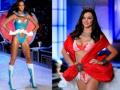 Показ Victorias Secret 2011