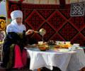 Кулинарный атлас мира. Казахстан.