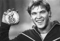 Серебряный призер Чемпионата Мира 1981г г. Майнстрихт (Голландия)