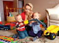 Ксения Новикова: «Я погибаю без своих детей!»