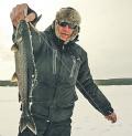 1735. Рыбалка в Карелии