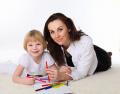 Игры для детей с пяти лет: учимся распределять время
