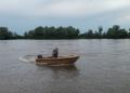 Рыбалка в Гандурино. Июль 2017.