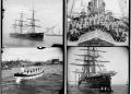 Русский флот - фото 1893 года