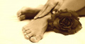 Спрей для ног своими руками
