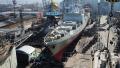 ВМФ России в 2014 году получит более 40 кораблей и подводных лодок