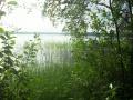 Градуевское озеро.