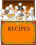 Кулинарные записки дилетанта