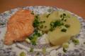 Как пожарить рыбу без муки, панировочных сухарей или яиц по - карельски