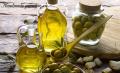 Как приготовить оливковое ароматизированное масло.