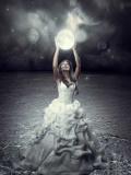 4 апреля Лунное затмение.