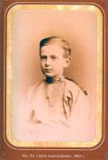 Великий князь Сергей Александрович в живописи.