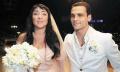 Лолита Милявская и Дмитрий Иванов сыграли лучшую свадьбу года