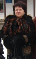 Наталья Курманж